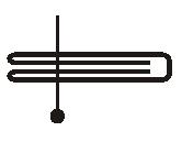 przekrój pasek atłasowy 5mm 6mm